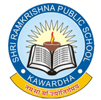 Shri  Ramkrishna Public School   Logo Make By Ravi Solutions Durg